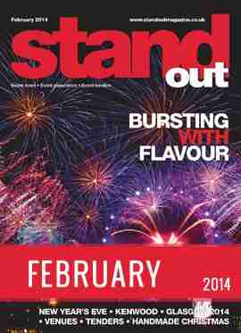 Stand Out February 2014