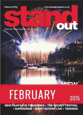 Stand Out February 2015