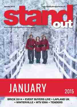 Stand Out January 2015