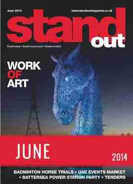 Stand Out June 2014