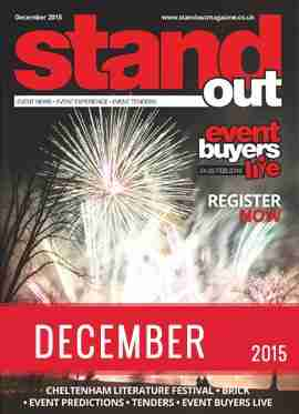 Stand Out Dec 2015