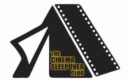 Cinema Sleepover Club