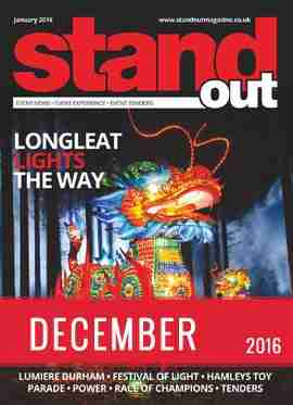 Stand Out December 2016