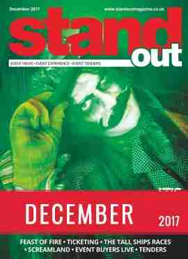 Stand Out December 2017
