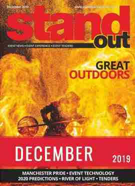 Stand Out December 2019