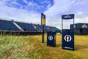 GL events The Open