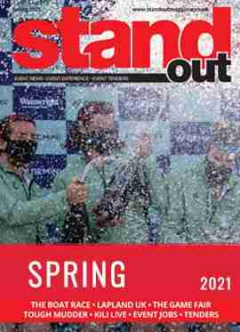Stand Out Spring 2021