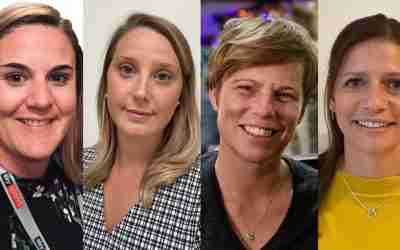 Women in Sporting Event Management Event Buyers Live
